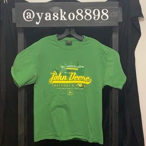 Men's John Deere T-shirt